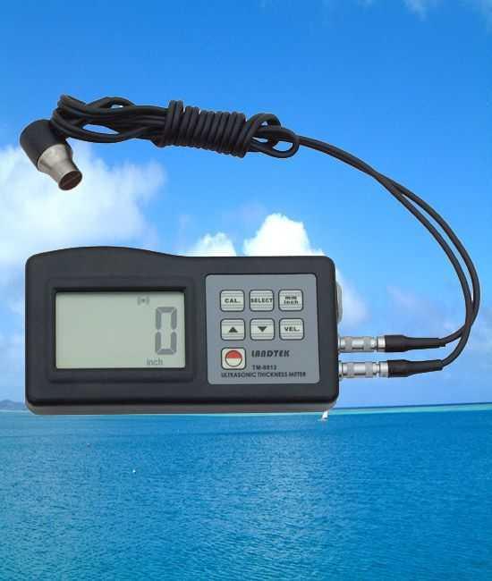 超声波测厚仪、TM-8812超声波测厚仪