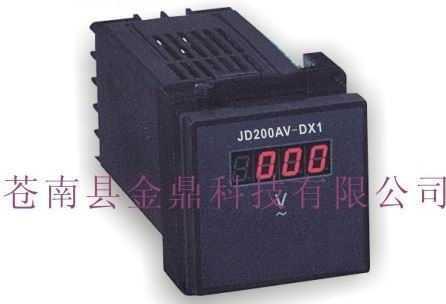 数显电测仪表