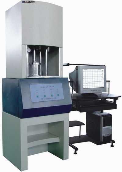 电脑硫化仪