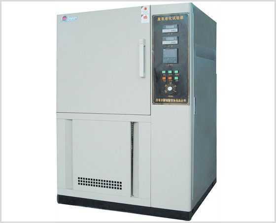 小型臭氧老化试验箱