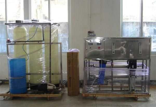 反渗透纯水设备(PR)  反渗透纯水设备(PR)
