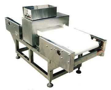 DCH500B食品金屬檢測儀器