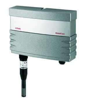 工业温湿度变送器