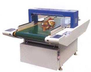 玩具礼品专用验针器,验针机,检针机,检针器,自动输送式检针机,皮带式验针器