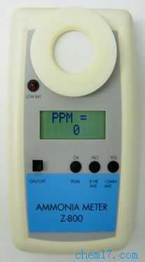 Z-500/500XP-高濃度一氧化碳測定器