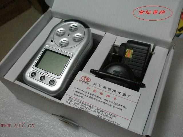 TN4-硫化氢检测报警仪