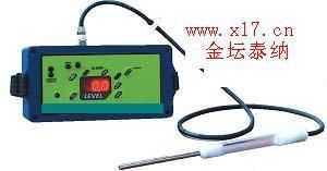 便携型泵吸式氧气检测仪