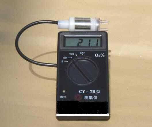 CY-7B-测氧仪
