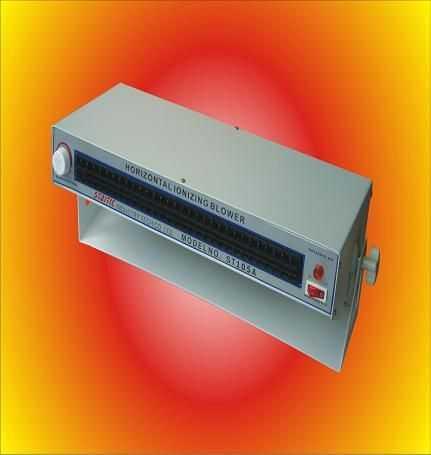 ST105A静电除尘卧式离子风机、优质除尘风机、防静电卧式离子风机、斯蒂克离子风机、进口离子