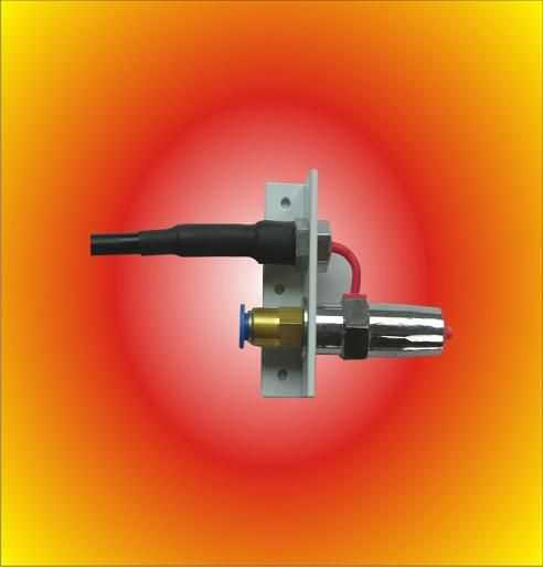 离子风咀、除静电离子风嘴、静电喷头、强力型离子风嘴、除静电除尘离子风排