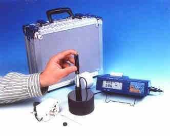 便携式里氏硬度计HL-80