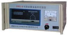 SWK-B型可控硅数显温度控制器