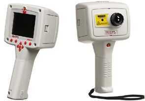 IRISYS 创新的热像仪 - IRI 4010