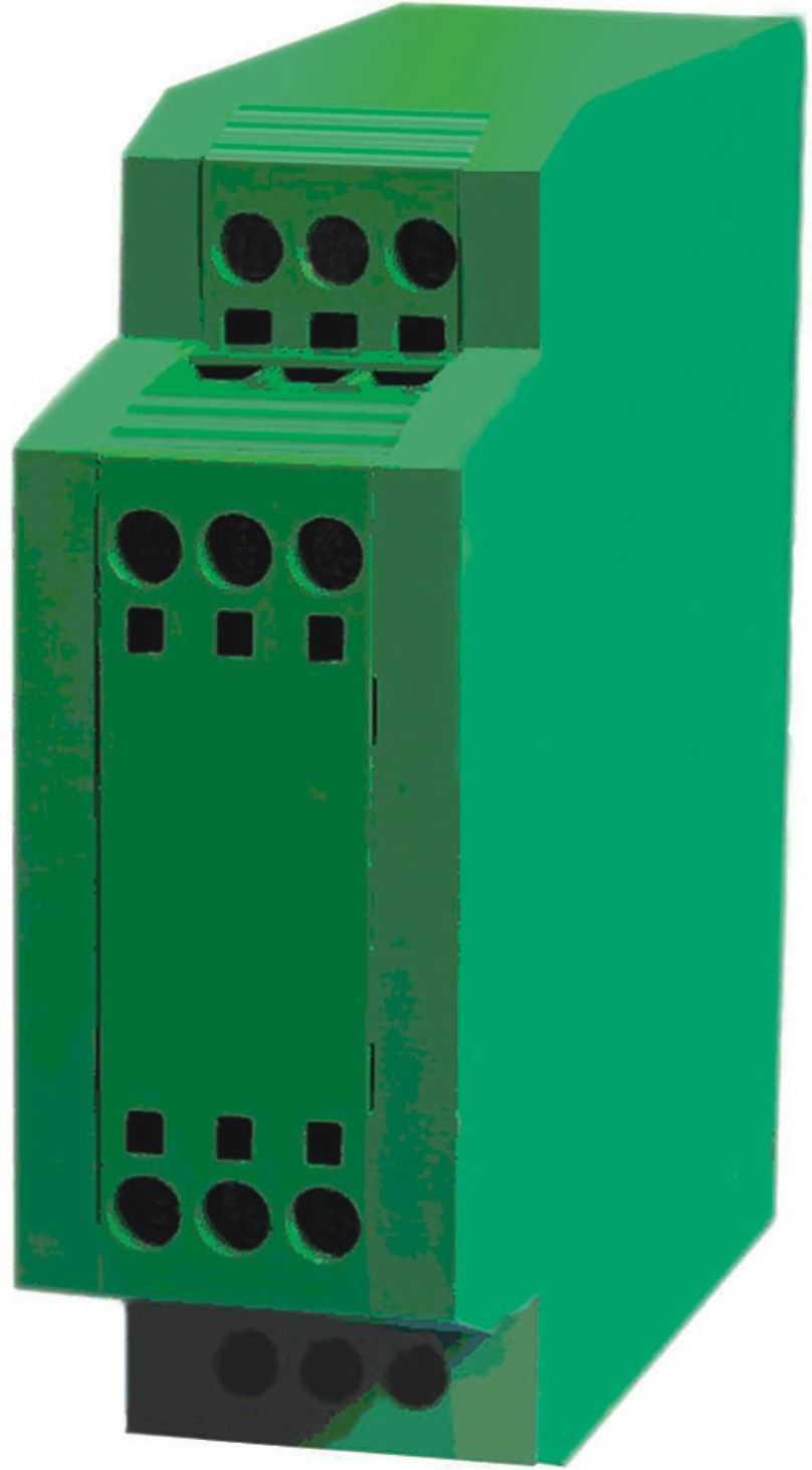 电流表变送器