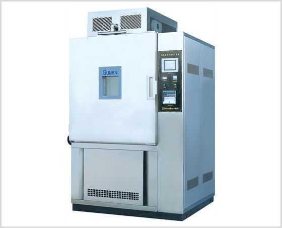 优质高低温湿热試驗箱