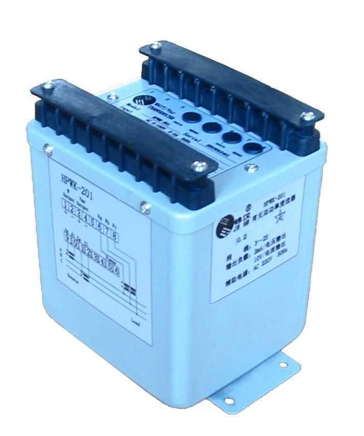 GPVZ-GPVZ交流零序电压变送器