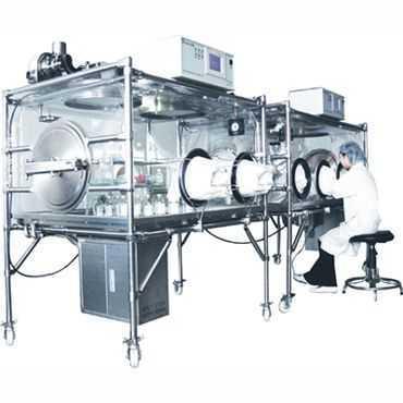 生产用无菌隔离系统(RABS)