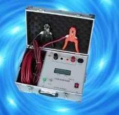 回路电阻测试仪JD