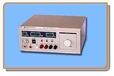 DF2667通用型接地电阻测试仪