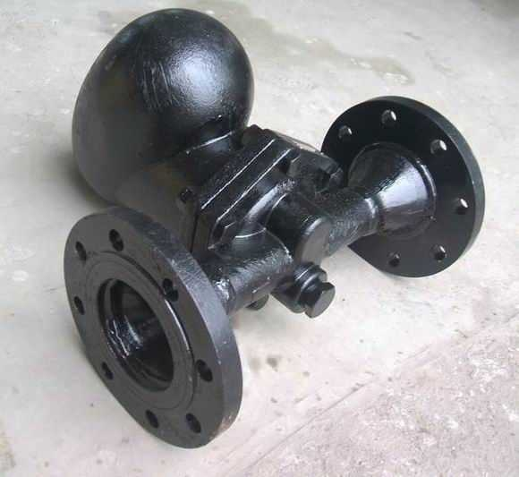 F系列超大排量疏水器疏水阀
