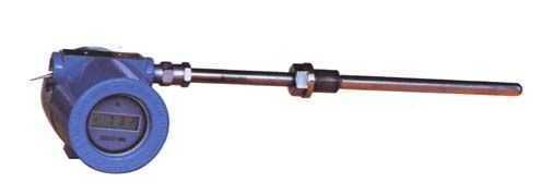 一体化防爆热电阻/生产厂家/选型说明