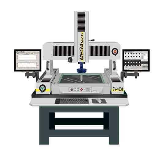 三次元工业测量仪器