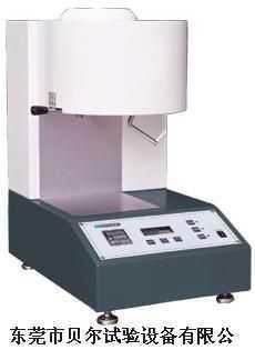 熔融指数仪,熔体流动速率仪