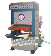 单砂带水磨拉丝机