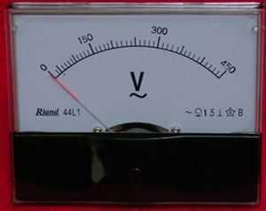 44C2、44L2、44L1、44C1、44L7、44C7、44L17电流电压表