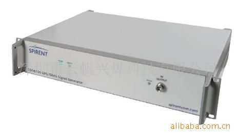 GSS6100 GPS/SBAS 仿真器