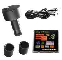 5M CCD 显微镜数字相机 显微镜数字目镜