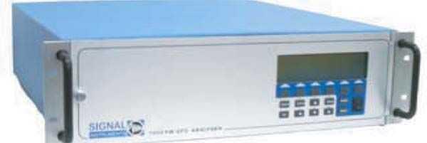 Model 4000VM氮氧化物NOX化学发光分析仪