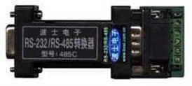 無源RS232轉RS485/RS422接口轉換器