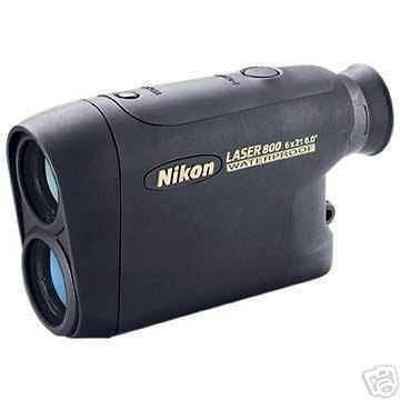 日本(尼康) 800S 激光测距仪