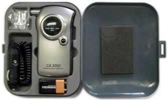 酒精检测仪CA2000型