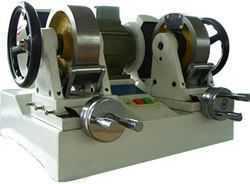 橡胶磨片试验机