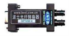 RS232轉多模光纖轉換器