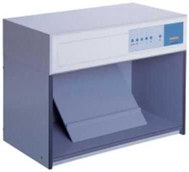 PK-240标准多光源对色灯箱