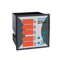 供應多功能組合儀表(可同時測量電流,電壓,功率因數,頻率)