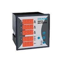 供應多功能組合儀表(可測量三相電流,六相電壓,頻率)