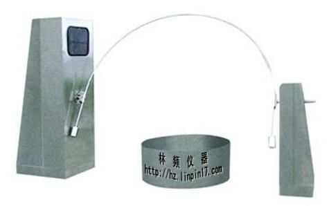 淋雨检测设备/耐雨淋试验机/摆管淋雨试验设备