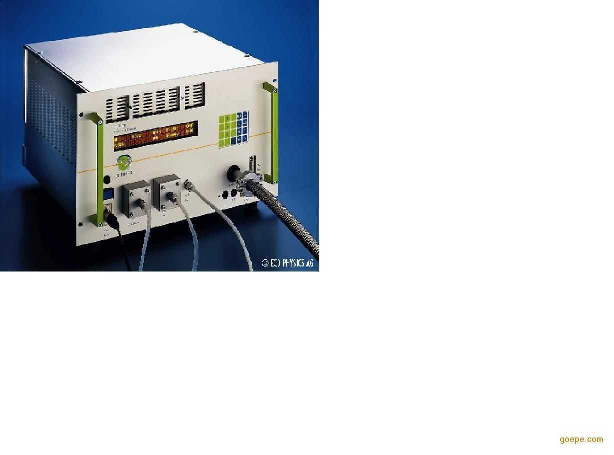 高空背景空气中氮氧化物(NO,NO2,NOx)分析仪