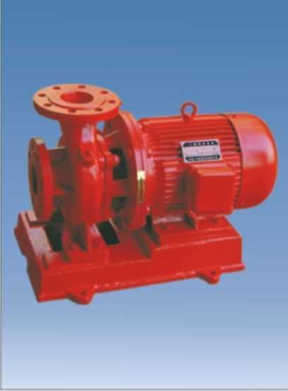 XBD-ISW臥式消防泵