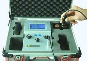 金属电导率测量仪(涡流导电仪)