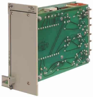 EURAX 1I/U1 多功能電量變送器