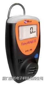 ToxiRAE II/CT500 |NO2二氧化氮氣體檢測儀