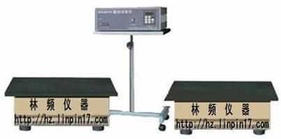 在杭州台州温州宁波义乌金华供应振动检测机/振动测试仪器/振动试验设备