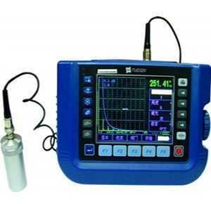 TUD320-彩屏超聲波探傷儀TUD320