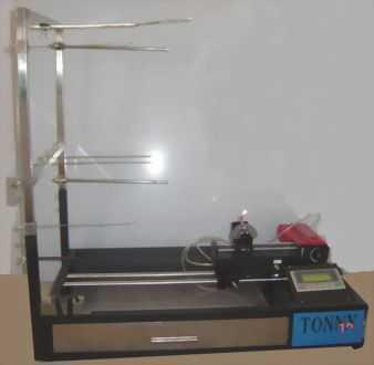 En玩具综合燃烧性试验仪
