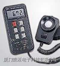數字式照度計/光照計/照度儀TES-1336A